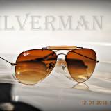Ochelari de soare Ray Ban RB3029 01/51 Outdoors