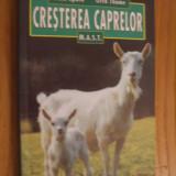 CRESTEREA CAPRELOR -- Hans Spath, Otto Thume -- 2008, 222 p. - Carti Zootehnie