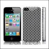 Husa iPhone 4 4s Carcasa Protectie spate CERCURI