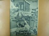 Ziarul stiintelor si al calatoriilor Nr. 42 1934 Insula Serpilor