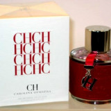 Carolina Herrera CH EDT, MADE IN FRANCE, TRANSPORT GRATUIT - Parfum femeie Carolina Herrera, Apa de toaleta, 100 ml