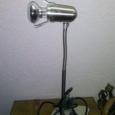 Lampa de birou reglabila - Corp de iluminat, Lampi de birou