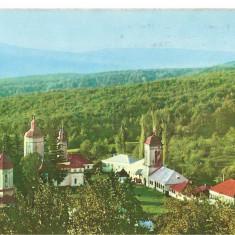 CPI (B3891) MANASTIREA CIOLANU, BUZAU, NECIRCULATA - Carte Postala Muntenia dupa 1918, Fotografie