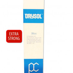 Antiperspirant Drysol Roll-On Extra Strong 35ml - Transpiratie Excesiva