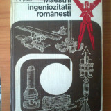 D3 Dinu Moroianu - Maestrii ingeniozitatii romanesti