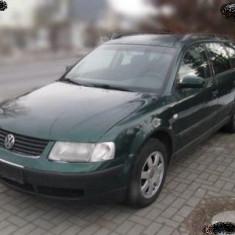 DEZMEMBREZ VW PASSAT TDI 1998 combi si berlina - Dezmembrari Volkswagen