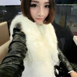 Jacheta cu blanita