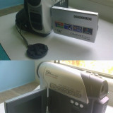 Vand Camera Video Samsung Digital Cam VP-D361 PAL