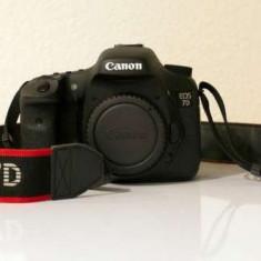 Canon 7D - Aparat Foto Canon EOS 7D, Body (doar corp)