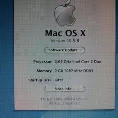 Apple iMac 20, 1