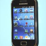 Samsung Galaxy mini 2 GT-S6500D - stare buna - negru