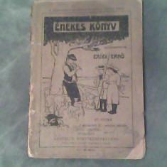 Enekes konyu-III Fuzet-Erodi Erno
