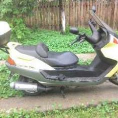 Yamaha 250 - Scuter Yamaha