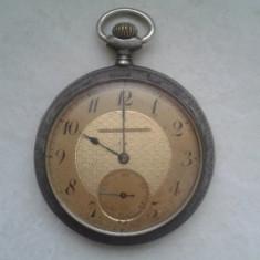 Ceas De Buzunar Vechi, Vintage, Tavannes C2