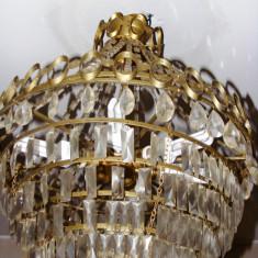 Reducere Candelabru cristale - Corp de iluminat, Lustre