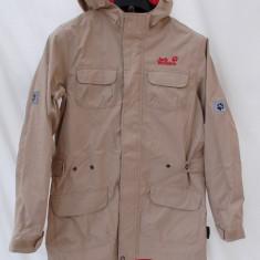 GEACA pentru copii Jack Wolfskin ,  mar. 152 , waterproof