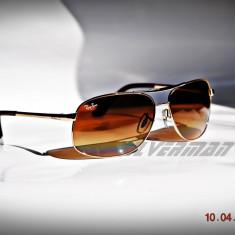 Ochelari de soare Ray Ban RB3387 01/51, Unisex