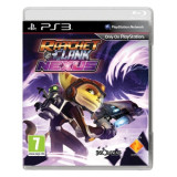 Ratchet  Clank Into The Nexus PS3, Actiune, 12+, Single player, Sony