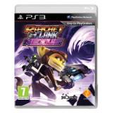 Ratchet  Clank Into The Nexus PS3, Actiune, 12+, Single player, Sony
