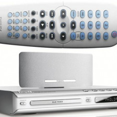 SISTEM DIVX PHILIPS HTS3300 - Sistem Home Cinema