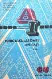 MINICALCULATOARE. APLICATII - Dodescu, Ionescu, Popescu, Popa (2 volume), Alta editura