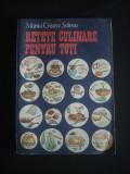 MARIA CRISTEA SOIMU - RETETE CULINARE PENTRU TOTI  {1989}, Alta editura