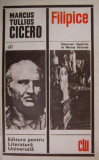 Cicero  -  Filipice