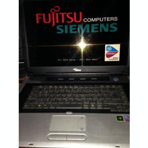 AMILO M3438G, Pentium M 760 / 2.0 GHz, LCD 17, 2GB RAM, DVD-RW, 64GB SSD etc.