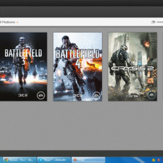 Battlefield 4 si Alte 4 jocuri - Battlefield 4 PC Electronic Arts, Single player