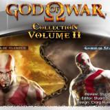 GAD OF WAR PS3 - Jocuri PS3, Actiune, 18+, Single player