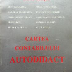 CARTEA CONTABILULUI AUTODIDACT - Toni Ratiu - Carte Contabilitate