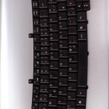 Tastatura laptop Acer model K052002B1 pentru seriile Travelmate 2200 2200 2700 4150 4650:(codul de vanzare intern-OCAZII 11)