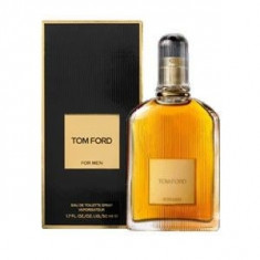Tom Ford Tom Ford For Men EDT 50 ml pentru barbati - Parfum barbati Tom Ford, Apa de toaleta