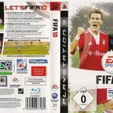 Joc original FIFA 10 pentru consola Sony PS3 Playstation 3