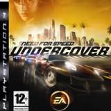 NFS UNDERCOVER PS3 - Jocuri PS3, Curse auto-moto, 12+, Single player