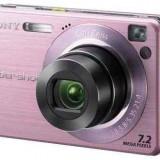 Camera foto Sony Cyber-Shot 7,2 megapixeli, cutie+accesori,