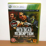 Joc Xbox 360 / Xbox One - Red Dead Redemption : Game of the Year Edition (GOTY) - Jocuri Xbox 360, Actiune