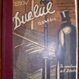 Cehov, A. - DUELUL, ed. Ticu I. Esanu, Bucuresti, Alta editura