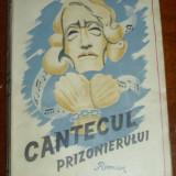 Bojer, J. - CANTECUL PRIZONIERULUI, ed. Moderna, Alta editura