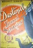 Kennedy, M. - DESTINUL TESSEI SANGER, Fundatia regele Carol I
