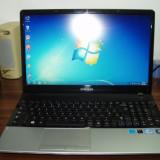 Samsung np300e4a, i5, 4 gb ram ddr3 - Laptop Samsung, Intel Core i5, Diagonala ecran: 15, 500 GB, Windows 7