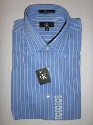 Camasa originala Calvin Klein - barbati M -100% AUTENTIC foto