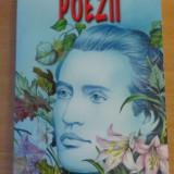 Mihai Eminescu - Poezii - Carte poezie