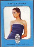 Propersill, A. - MARIA VETSERA, colectia Femei celebre, Alta editura