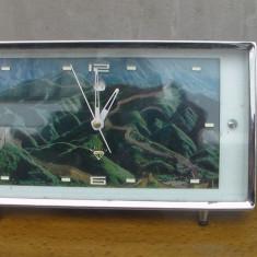 Ceas de semineu / mecanic