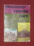 GHID DE CONVERSATIEI ROMAN-TURC - AGIEMIN BAUBEC, FERIAN ISMAIL