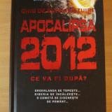Apocalipsa 2012 - Lawrence E. Joseph - Roman, Nemira