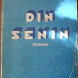Bojer, I. - DIN SENIN, ed. Remus Cioflec, Alta editura