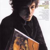 Bob Dylan - Gratest Hits, CD
