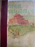 "Maugham, W. - FUMUL AMAGIRILOR, ed. ""Cultura Romaneasca"" S.A.R."